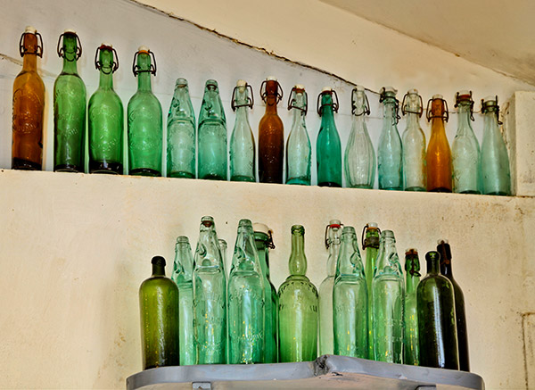 collection-bouteilles